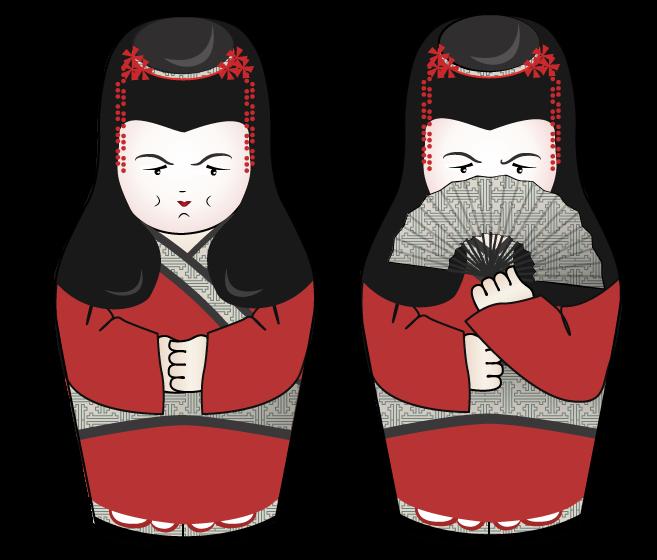 matrioska-jap